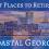 Best Places to Retire in Coastal Georgia
